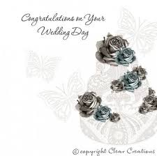 Congratulations On Your Marriage Cards Wedding Card Handmade Swarovski Cake Congratulations On Your