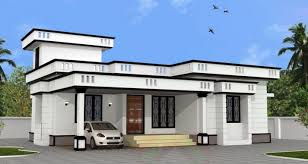 Kerala Home Design With Budget Normal House With Two Bedrooms And 62 Square Meters U2013 Kerala Home