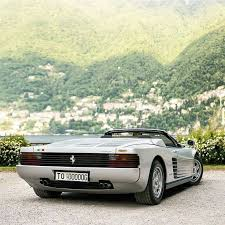 testarossa maintenance 180 best testarossa images on car and