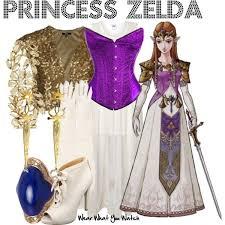 Princess Zelda Halloween Costume 49 Zelda Inspired Images Casual