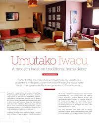 the home decor store rwandair inzozi magazine december 2015 by inzozi magazine issuu