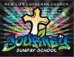 new lutheran church home