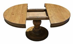 reclaimed dining room tables table delectable round reclaimed wood dining table wb designs