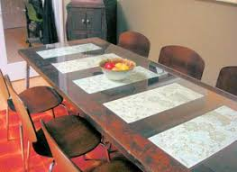 how to build a dining room table diy door to dining room table conversion