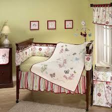 Nojo Crib Bedding Set Nojo Garden Baby Bedding Collection Baby Bedding And