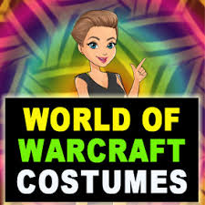 Warcraft Halloween Costume Warcraft Costumes 2016 2018 Halloween Birthday