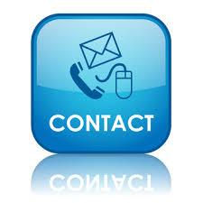 Contact by Contact U2022 Gayone Brown