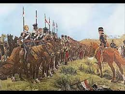 The Blind Side Charge Of The Light Brigade Charge Of The Light Brigade Bransby Williams Youtube