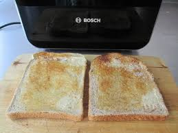 Bosch Styline 4 Slice Toaster Bosch Styline Review Trusted Reviews