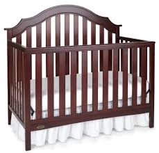 Best Baby Convertible Cribs by Graco Addison Convertible Crib Babycenter
