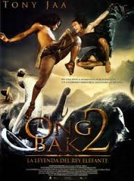 film thailand ong bak full movie a young thai boxer learns the skills and inner meaning of martial