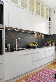 Tile In The Kitchen - 30 matte tile ideas for kitchens and bathrooms digsdigs