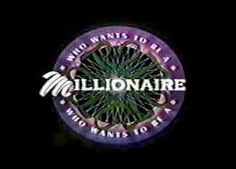 who wants to be a millionaire south african game show wikipedia