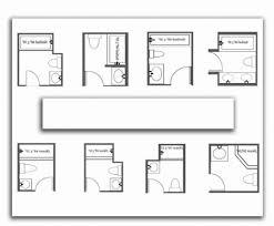 small bathroom plans