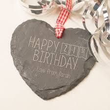 explore our range of 21st birthday gifts from 2 99