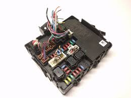 nissan pathfinder fuse box used nissan pathfinder computers and cruise control parts for sale