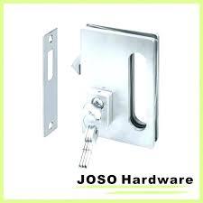Keyed Patio Door Handle Phenomenal Keyed Patio Door Lock Rotating Bolt Patio Door Handle