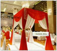 Chuppah Canopy Wholesale Wedding Chuppah Buy Cheap Wedding Chuppah From Chinese
