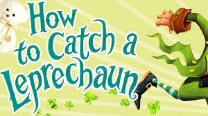 how to catch a leprechaun by adam wallace book read aloud