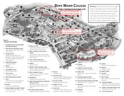 Armstrong Campus Map About