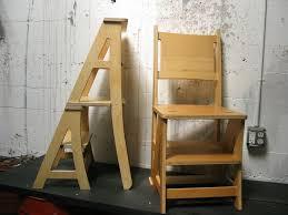 best folding step stool chair
