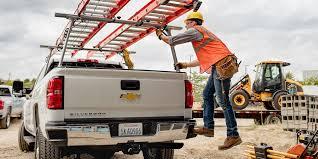 Chevy Silverado Truck Accessories - 2018 silverado hd commercial work truck chevrolet