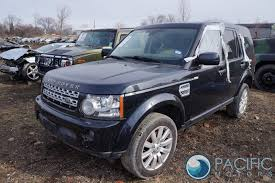 land rover discovery 2005 set rear quarter panel wheel flare trim dfk000055pcl land rover