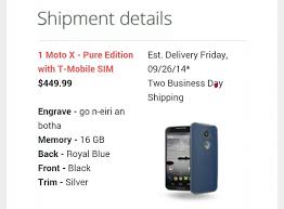 moto x pure black friday moto x 2014 u2014 show off your design page 5 android forums at