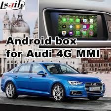 etc audi aliexpress com buy android gps navigation box interface