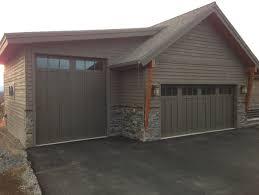 gallery of garage doors by central oregon garage door bend oregon