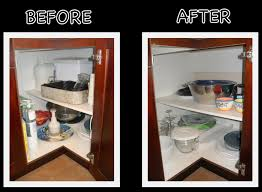 kitchen cabinet organization ideas racetotop com