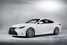 lexus f sport is300h lexus rc 300h fotogalleries autowereld com