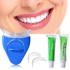 how to use teeth whitening gel with light white light teeth whitening tooth gel whitener health oral care