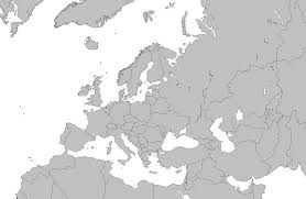 Map Of Europe Black And White by File The Map Of Europe Png Wikimedia Commons