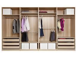 Ikea Closet Shelves Diy Walk In Closet Systems 18 Photos Of The Ikea Pax Closet