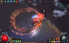 Poe Maps Path Of Exile Coves Map Boss Lvl 70 Youtube