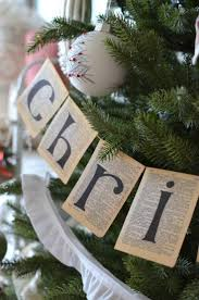 Prim Tree Gifts Home Decor by 25 Best Country Christmas Crafts Ideas On Pinterest Country