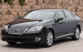 used 2010 lexus es 350 for sale pricing features edmunds