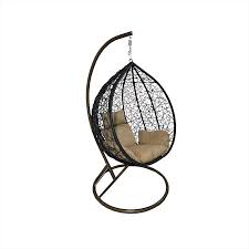 anthony hanging patio chair