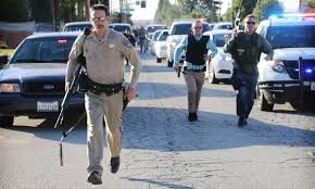 San Bernardino Terror Attack One Year Later San Bernardino Sun