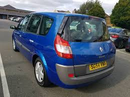 renault grand scenic pannoramic 2005 manual 1 6 petrol 7