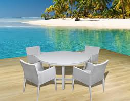Turquoise Patio Furniture by Modern Outdoor Patio Furniture Dining Sets Contemporary