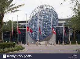 Flags Today At Half Mast Tampa Florida Usa 28th May 2014 Tampa Fl The Flags Are At