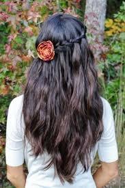 Frisuren Anleitung Offene Haare by Die Besten 25 Frisuren Offene Haare Ideen Auf
