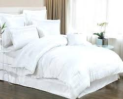 solid white comforter set solid white comforter set full bed blanca quilt all 12 24 elegant