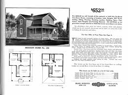 Airplane Bungalow House Plans 1910 House Plans Arts