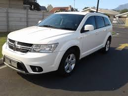 dodge crossover white cars for sale