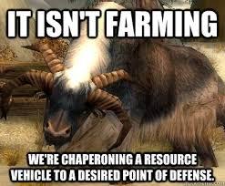 Farming Memes - dolyak farming memes quickmeme