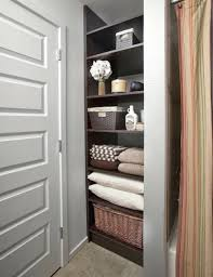 bathroom linen closet ideas bathroom closet ideas storage closet ideas bathroom small bathroom
