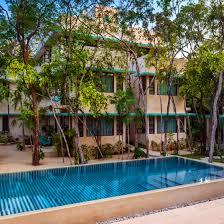 9 best luxury u0026 boutique hotels in tulum tablet hotels